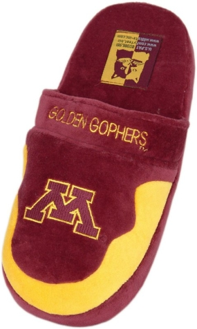 Minnesota Golden Gophers Slippers