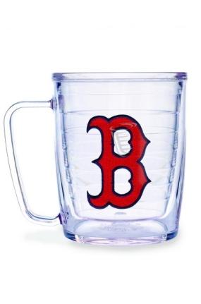 MLB BOS RED SOX B 17OZ EA