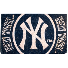 New York Yankees Welcome Mat