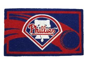 Philadelphia Phillies Welcome Mat