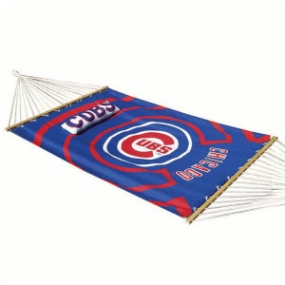 Chicago Cubs Hammock