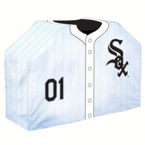 Chicago White Sox Jersey Grill Cover