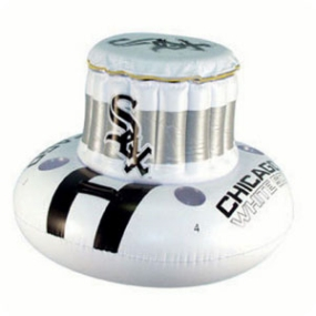 Chicago White Sox Floating Cooler