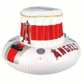 Anaheim Angels Floating Cooler
