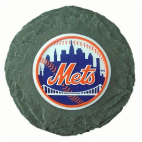 New York Mets Garden Stone