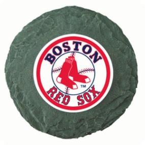 Boston Red Sox Garden Stone