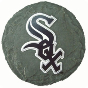 Chicago White Sox Garden Stone