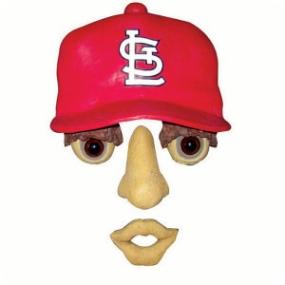 St. Louis Cardinals Forest Face