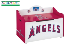 Anaheim Angels Toy Box