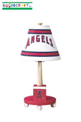 Anaheim Angels Table Lamp
