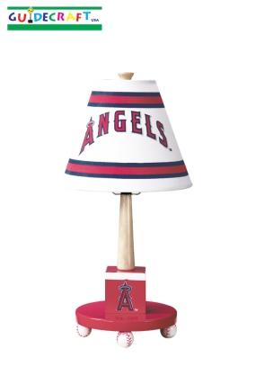Anaheim Angels Table Lamp
