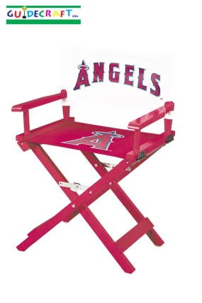 Anaheim Angels Youth Director's Chair