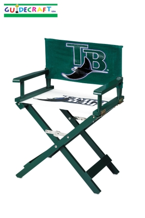 Tampa Bay Rays Youth Director's Chair