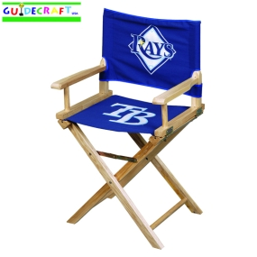 Tampa Bay Rays Adult Director's Chair