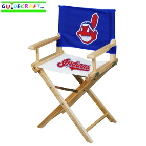 Cleveland Indians Adult Director's Chair
