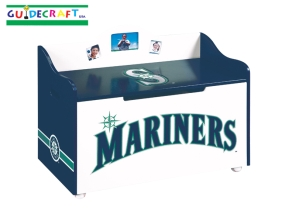 Seattle Mariners Toy Box
