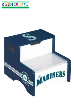 Seattle Mariners Storage Step Up