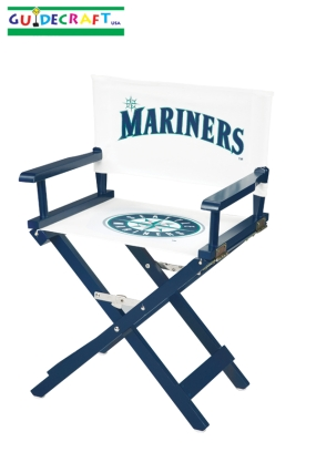 Seattle Mariners Youth Director's Chair