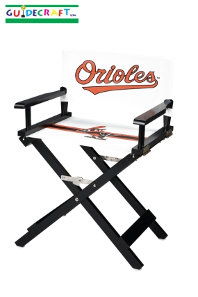 Baltimore Orioles Youth Director's Chair