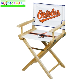 Baltimore Orioles Adult Director's Chair