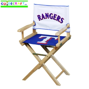 Texas Rangers Adult Director's Chair
