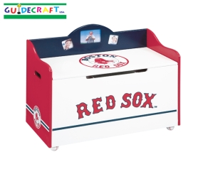 Boston Red Sox Toy Box