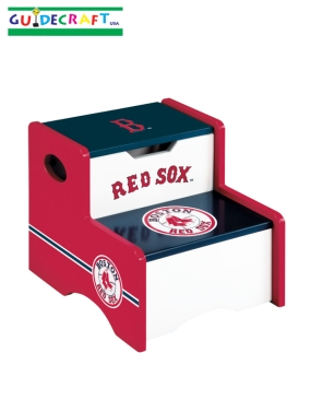 Boston Red Sox Storage Step Up