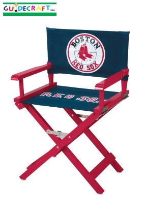 Boston Red Sox Youth Director's Chair