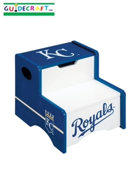 Kansas City Royals Storage Step Up