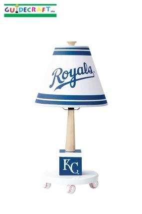 Kansas City Royals Table Lamp