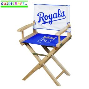 Kansas City Royals Adult Director's Chair