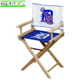 Detroit Tigers Adult Director's Chair