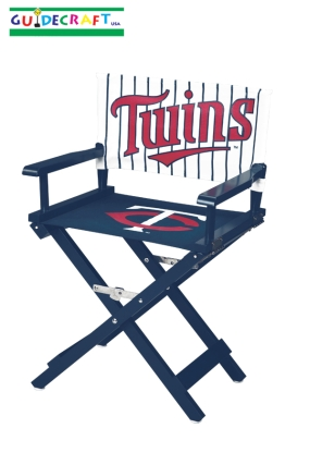 Minnesota Twins Youth Director's Chair