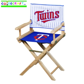 Minnesota Twins Adult Director's Chair