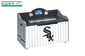 Chicago White Sox Toy Box