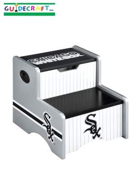 Chicago White Sox Storage Step Up