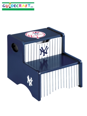 New York Yankees Storage Step Up