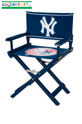 New York Yankees Youth Director's Chair