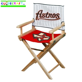 Houston Astros Adult Director's Chair