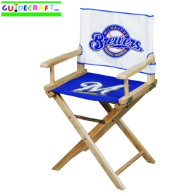 Milwaukee Brewers Adult Director's Chair