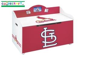 St. Louis Cardinals Toy Box
