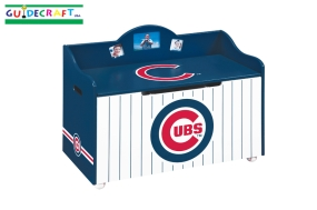 Chicago Cubs Toy Box