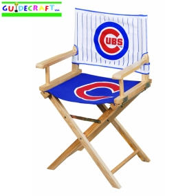 Chicago Cubs Adult Director's Chair