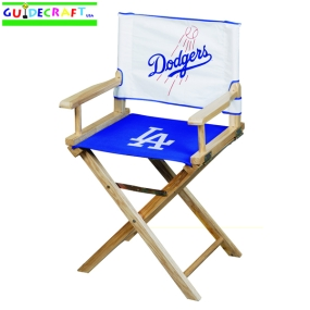 Los Angeles Dodgers Adult Director's Chair