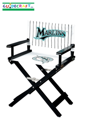 Florida Marlins Youth Director's Chair