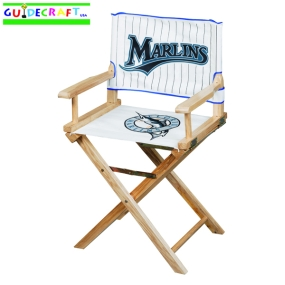 Florida Marlins Adult Director's Chair