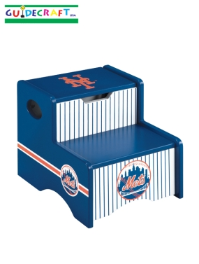 New York Mets Storage Step Up