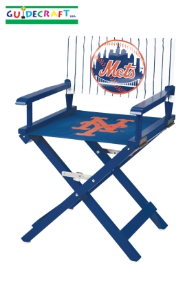 New York Mets Youth Director's Chair