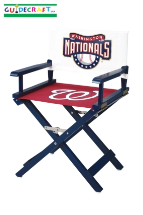 Washington Nationals Youth Director's Chair
