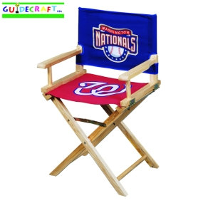 Washington Nationals Adult Director's Chair